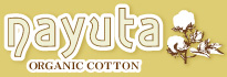 nayuta organic cotton